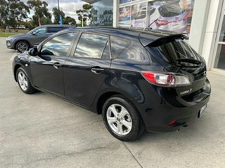 2013 Mazda 3 BL10F2 MY13 Neo Activematic Black 5 Speed Sports Automatic Hatchback
