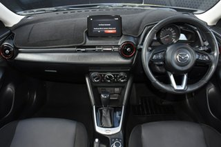 2017 Mazda CX-3 DK2W7A Maxx Grey 6 Speed Sports Automatic Wagon
