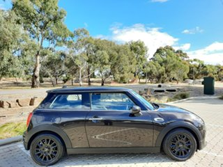 2014 Mini Hatch F55 Cooper D Brown 6 Speed Automatic Hatchback.