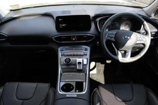 2020 Hyundai Santa Fe Tm.v3 MY21 Elite DCT Taiga Brown 8 Speed Sports Automatic Dual Clutch Wagon