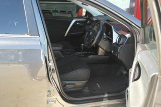 2017 Toyota RAV4 ASA44R GXL AWD Grey 6 Speed Sports Automatic Wagon