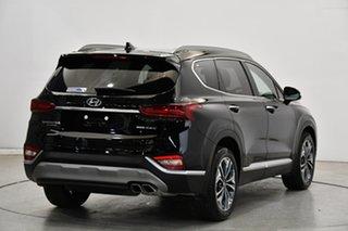 2020 Hyundai Santa Fe TM.2 MY20 Highlander Black 8 Speed Sports Automatic Wagon