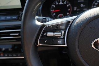 2020 Kia Seltos MY20 Sport+ (FWD) White Continuous Variable Wagon