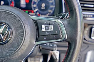 2017 Volkswagen Golf 7.5 MY17 GTI Performance DSG Edition 1 White Silver 7 Speed