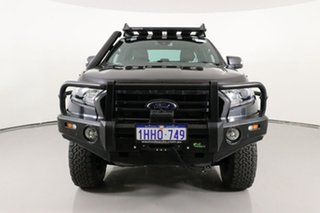 2019 Ford Ranger PX MkIII MY19.75 Wildtrak 2.0 (4x4) Graphite 10 Speed Automatic Double Cab Pick Up.