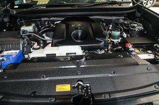 2017 Toyota Landcruiser GDJ150R Prado Altitude Spl Edt Graphite 6 Speed Automatic Wagon