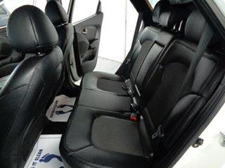 2011 Hyundai ix35 LM MY12 Elite AWD White 6 Speed Sports Automatic Wagon