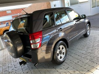 2012 Suzuki Grand Vitara Urban Gold Automatic Wagon