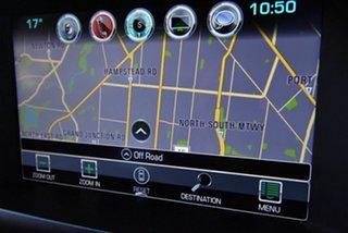 2017 Holden Trailblazer RG MY18 LTZ Black 6 Speed Sports Automatic Wagon