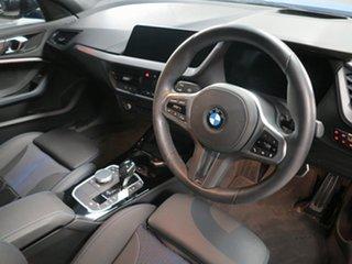 2019 BMW 1 Series F40 118i DCT Steptronic M Sport Misanoblue 7 Speed Sports Automatic Dual Clutch