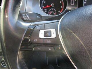 2015 Volkswagen Golf VII MY15 90TSI DSG Blue 7 Speed Sports Automatic Dual Clutch Wagon