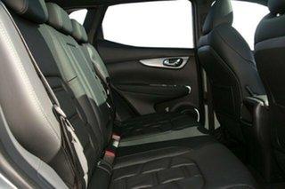 2020 Nissan Qashqai J11 Series 3 MY20 Ti X-tronic Gun Metallic 1 Speed Constant Variable Wagon