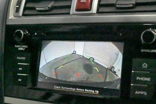 2018 Subaru Outback B6A MY18 2.5i CVT AWD Grey 7 Speed Constant Variable Wagon