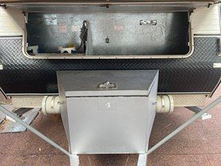 2009 Coromal 400 Caravan