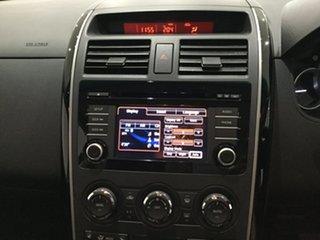2015 Mazda CX-9 TB10A5 Classic Activematic Aluminium 6 Speed Sports Automatic Wagon