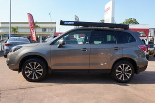 2017 Subaru Forester MY18 2.5I-S Bronze Continuous Variable Wagon