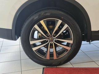 2021 Renault Koleos HZG MY21 Zen X-tronic White 1 Speed Constant Variable Wagon