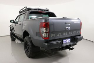 2019 Ford Ranger PX MkIII MY19.75 Wildtrak 2.0 (4x4) Graphite 10 Speed Automatic Double Cab Pick Up