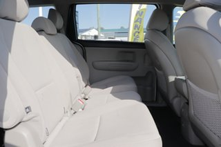 2019 Kia Carnival YP MY20 S Clear White 8 Speed Sports Automatic Wagon