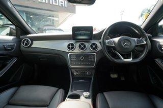 2015 Mercedes-Benz GLA200D X156 MY16 Mountain Grey 7 Speed Auto Dual Clutch Wagon