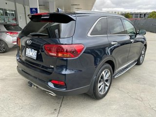 2017 Kia Sorento UM MY18 SLi Blue 8 Speed Sports Automatic Wagon