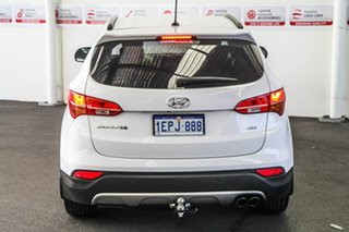 2014 Hyundai Santa Fe DM Elite CRDi (4x4) 6 Speed Automatic Wagon