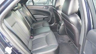 2012 Chrysler 300 LX MY13 C E-Shift Luxury Blue 8 Speed Sports Automatic Sedan