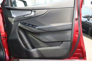 2020 Mazda BT-50 TFS40J XTR Red Volcano 6 Speed Sports Automatic Utility
