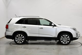 2015 Kia Sorento UM MY16 Platinum AWD Silver 6 Speed Sports Automatic Wagon