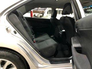 2012 Toyota Camry ASV50R Altise Silver 6 Speed Sports Automatic Sedan