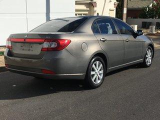 2008 Holden Epica EP MY08 CDX Gun Metal Graphite Grey 5 Speed Automatic Sedan.