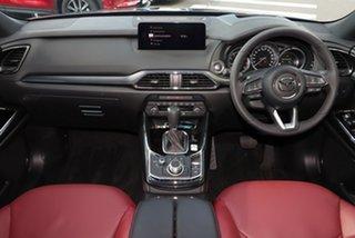 2021 Mazda CX-9 TC GT SP SKYACTIV-Drive i-ACTIV AWD Machine Grey 6 Speed Sports Automatic Wagon