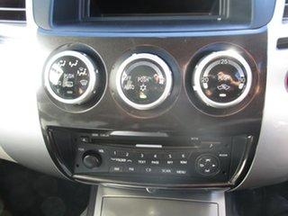2011 Mitsubishi Challenger PB (KG) MY12 White 5 Speed Sports Automatic Wagon