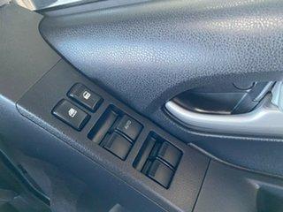 2017 Isuzu D-MAX LS-U Grey Sports Automatic Dual Cab Utility