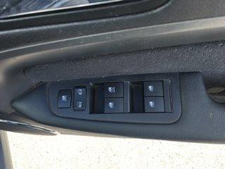 2008 Holden Epica EP MY08 CDX Gun Metal Graphite Grey 5 Speed Automatic Sedan