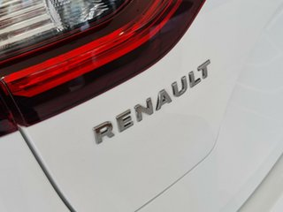 2021 Renault Koleos HZG MY21 Zen X-tronic Universal White 1 Speed Constant Variable Wagon