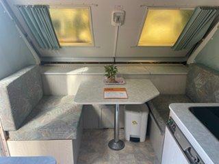 2000 AVAN A Liner Caravan