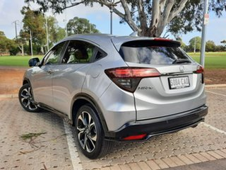 2018 Honda HR-V MY18 RS Silver 1 Speed Constant Variable Hatchback