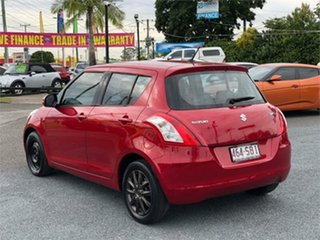 2012 Suzuki Swift FZ GA 5 Speed Manual Hatchback