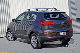 2015 Kia Sportage SL MY14 Si 2WD Premium Grey 6 Speed Sports Automatic Wagon.