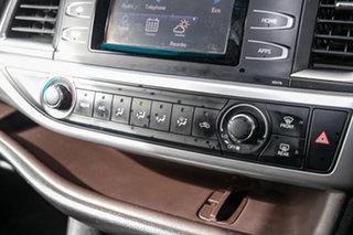 2014 Toyota Kluger GSU55R GX AWD White 6 Speed Sports Automatic Wagon