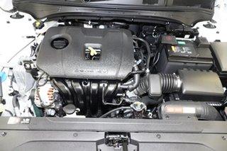 2020 Kia Cerato BD MY20 S Snow White Pearl 6 Speed Sports Automatic Sedan