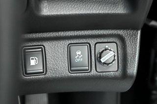 2015 Nissan Navara D23 ST Black 7 Speed Sports Automatic Utility