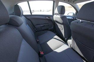 2007 Holden Astra AH MY07 CDTi Grey 6 Speed Manual Hatchback