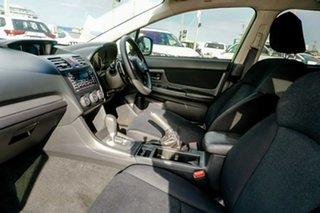 2015 Subaru XV G4X MY15 2.0i Lineartronic AWD Green 6 Speed Constant Variable Wagon