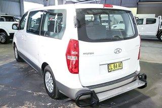2016 Hyundai iMAX TQ3-W Series II MY16 White 4 Speed Automatic Wagon