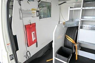 2016 Toyota HiAce KDH201R Crewvan LWB Null 4 Speed Automatic Van Wagon