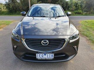 2015 Mazda CX-3 DK Neo Bronze Manual Wagon
