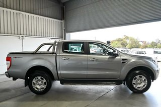 2016 Ford Ranger PX MkII XLT Double Cab 4x2 Hi-Rider Aluminium 6 Speed Sports Automatic Utility