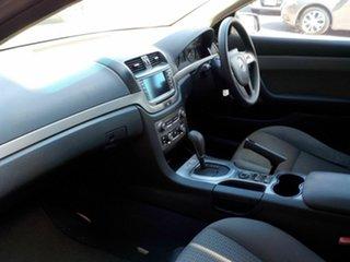2011 Holden Commodore VE II Omega Silver 6 Speed Sports Automatic Sedan